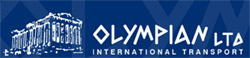 OLYMPIAN INTERNATIONAL TRANSPORT LTD | Logistics Company
